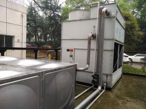 工业小型纯净水设备