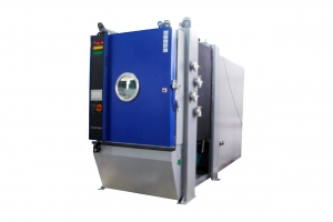 低气压湿热综合试验箱