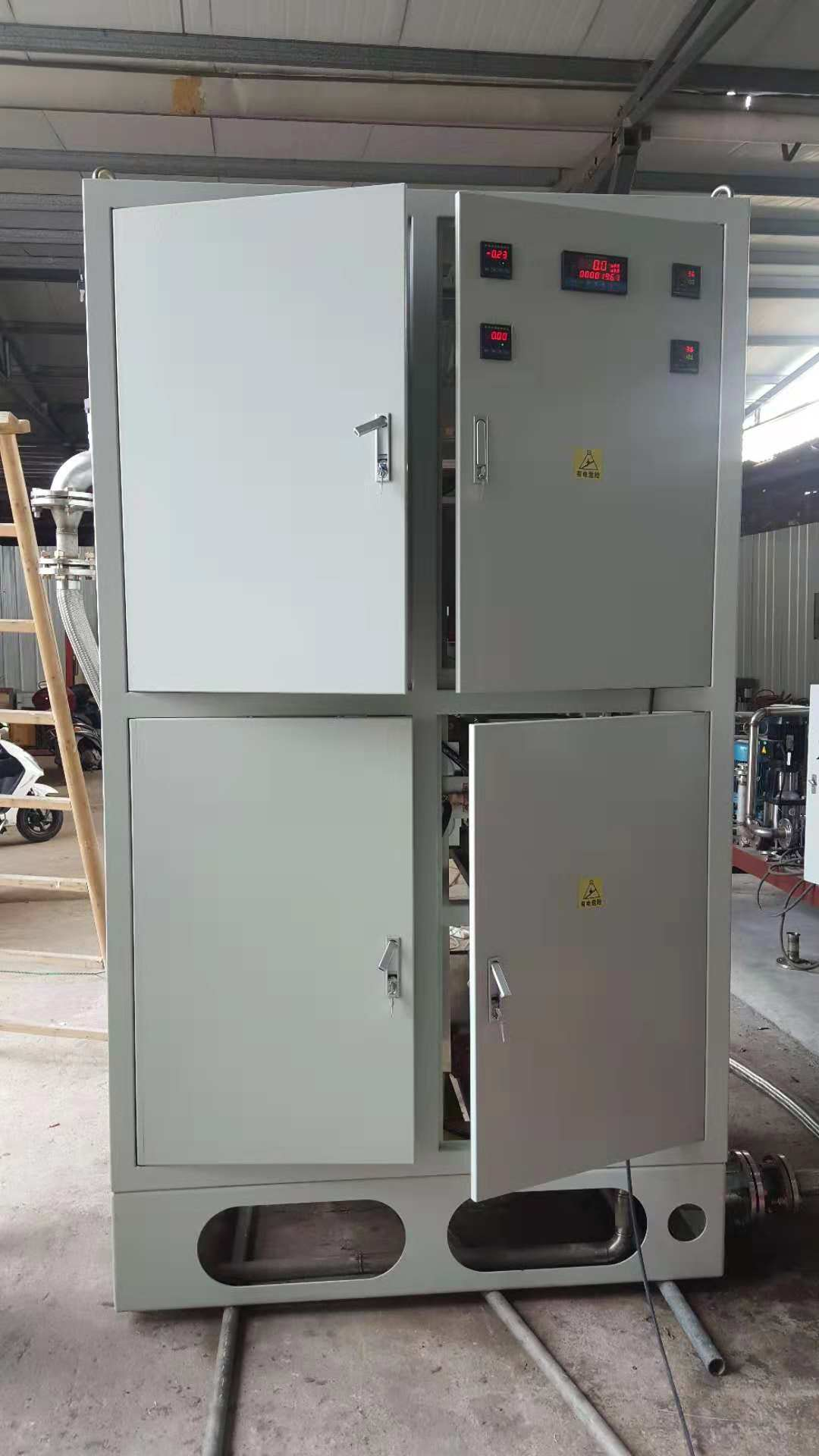 工业恒温水冷机