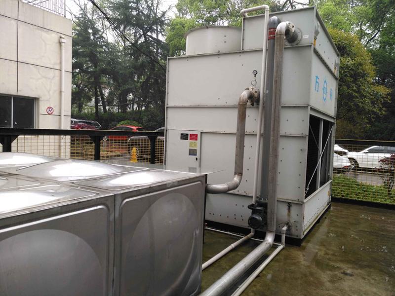 工业用恒温水冷机机房设计施工应注意哪些问题?